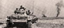 Средний танк Pz.Kpfw III (Т-III)