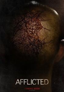 Поражённый (2013)